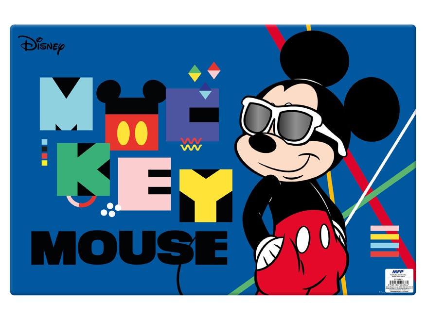 MFP 5370593 Podložka na stôl 60 x 40cm Disney (Mickey)