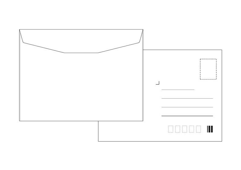 Listová obálka C6  K- C6/80IDLZ/P