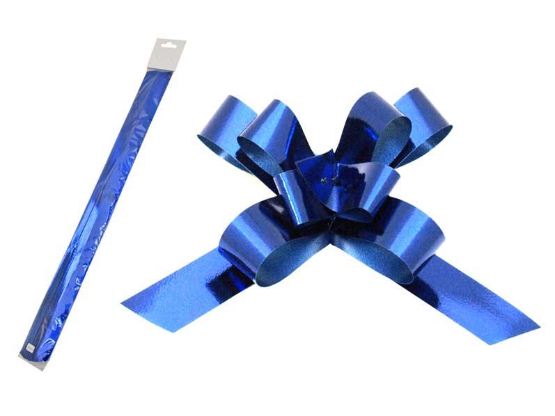 stuha sťahovacia modrá metal 2/50 5660078