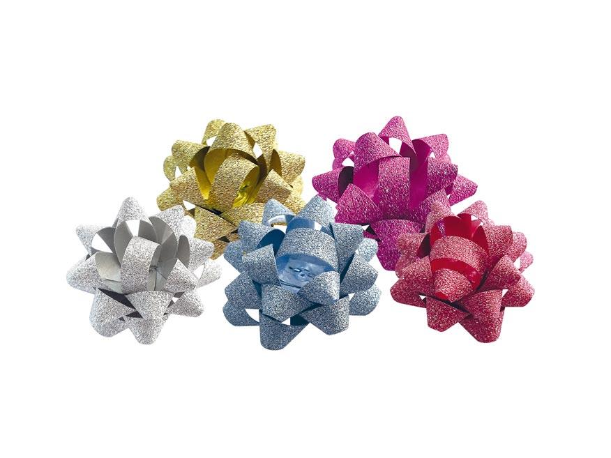 rozetka glitter 0,5/3 cm 5660243