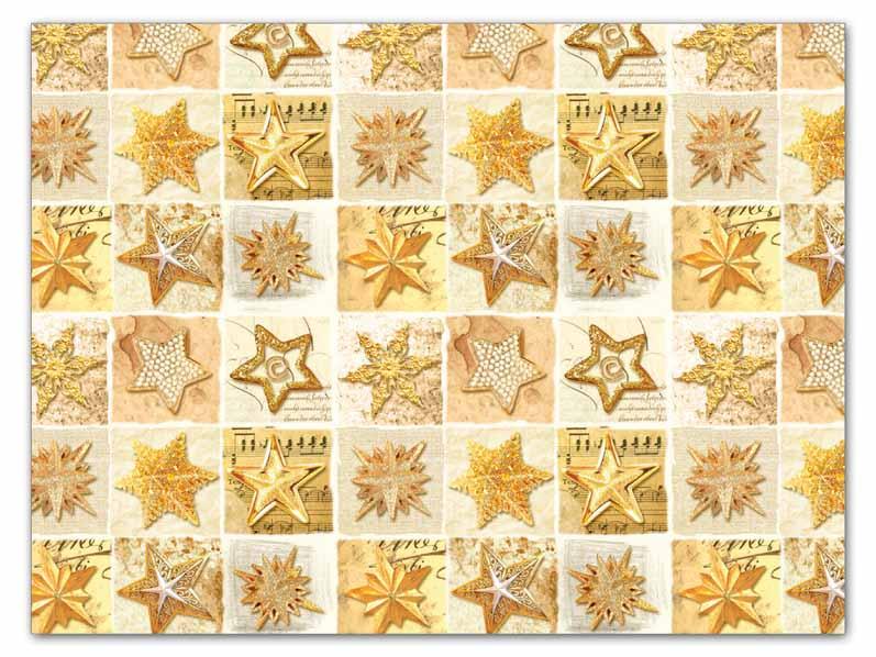 Baliaci papier vianočný klasik V168 100x70