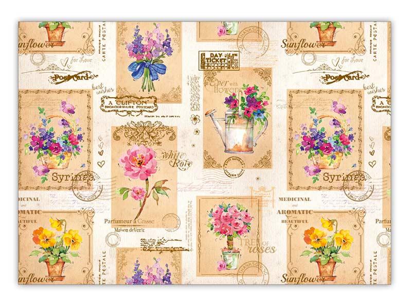 Baliaci papier K226 100x70 LUX