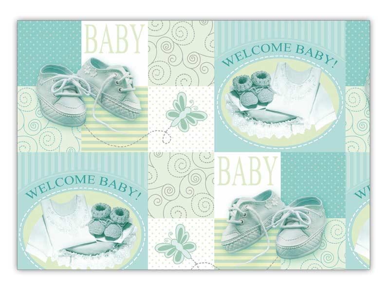 Baliaci papier M017 100x70 LUX
