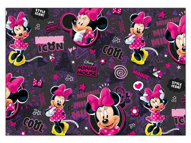 Baliaci papier Disney Y028 (Minnie) 100x70 LUX