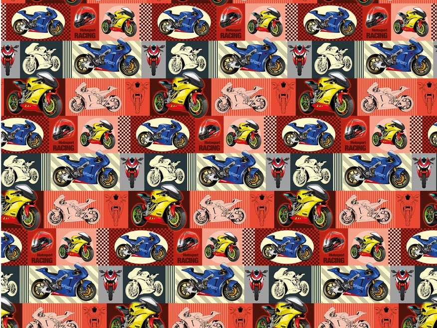 Baliaci papier K249 100x70 LUX