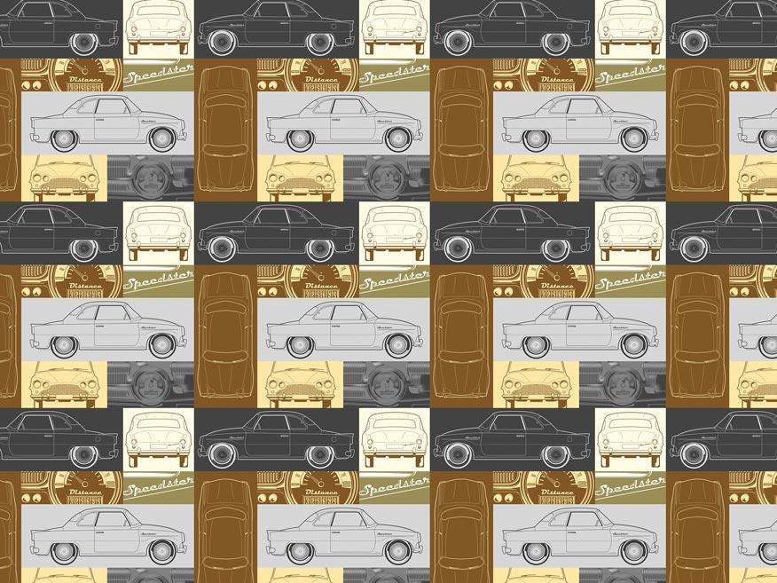 Baliaci papier K250 100x70 LUX