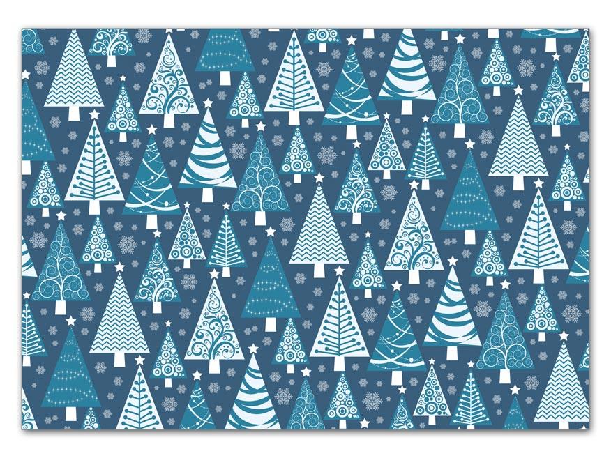 Baliaci papier vianočný LUX V203 100x70