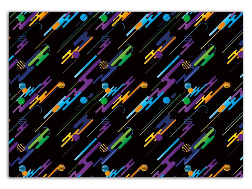 Baliací papier K265 100x70 LUX