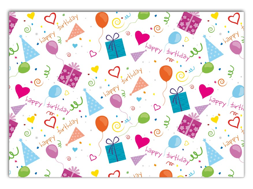Baliaci papier K272 100x70 LUX