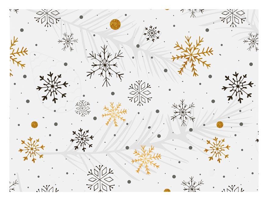 baliaci papier vianočný LUX V226 100x70 5811474