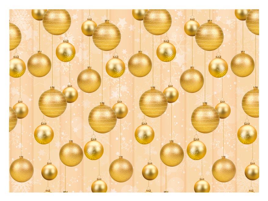 baliaci papier vianočný klasik V235 100x70 5811543