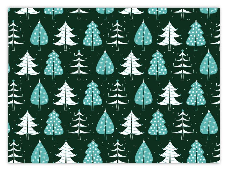 baliaci papier vianočný LUX V241 100x70 5811549