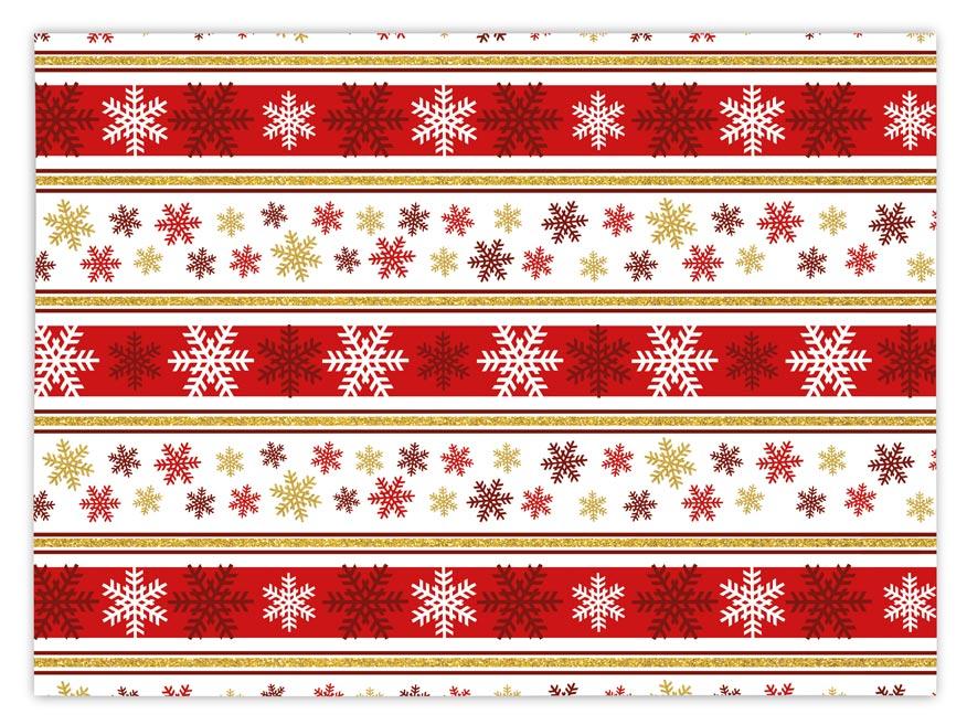 baliaci papier vianočný LUX V242 100x70 5811550