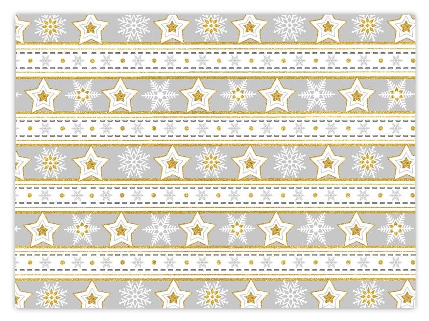 baliaci papier vianočný LUX V244 100x70 5811552