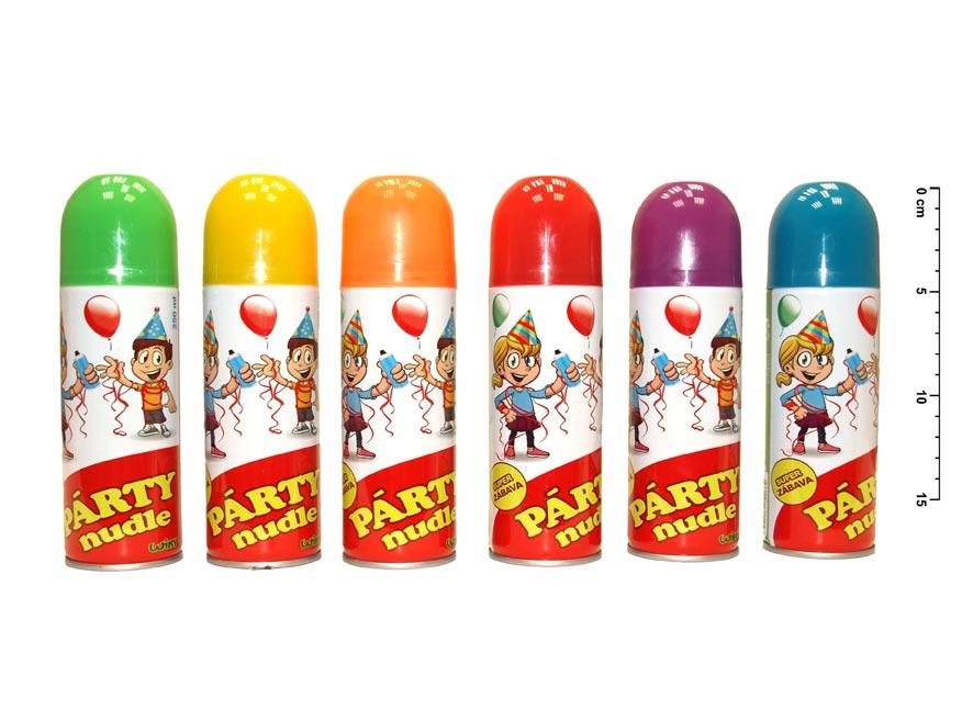 Spray 888642 špagety 250ml