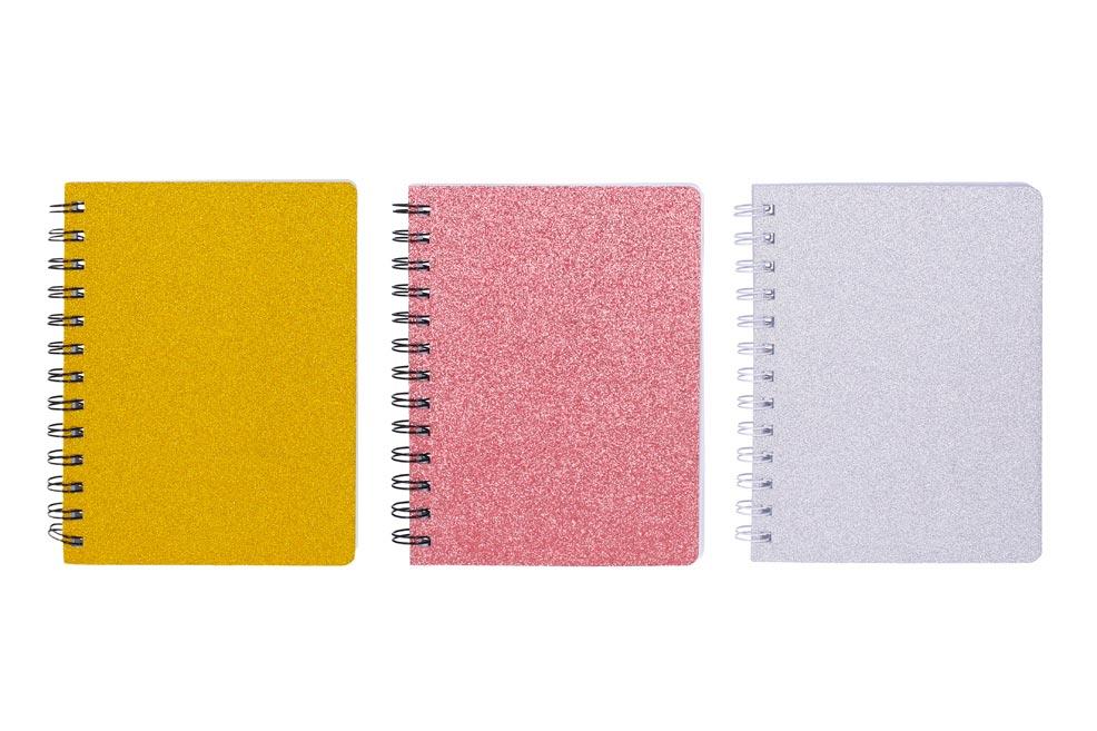 Notes W011140 12x17,5cm, 70 listov