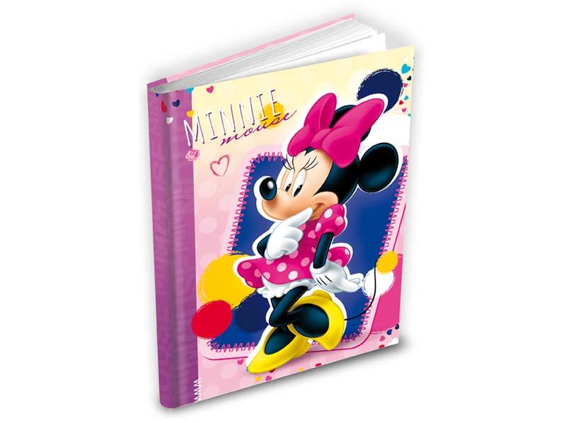 pamätník Disney Minnie (140x190mm) 7510149