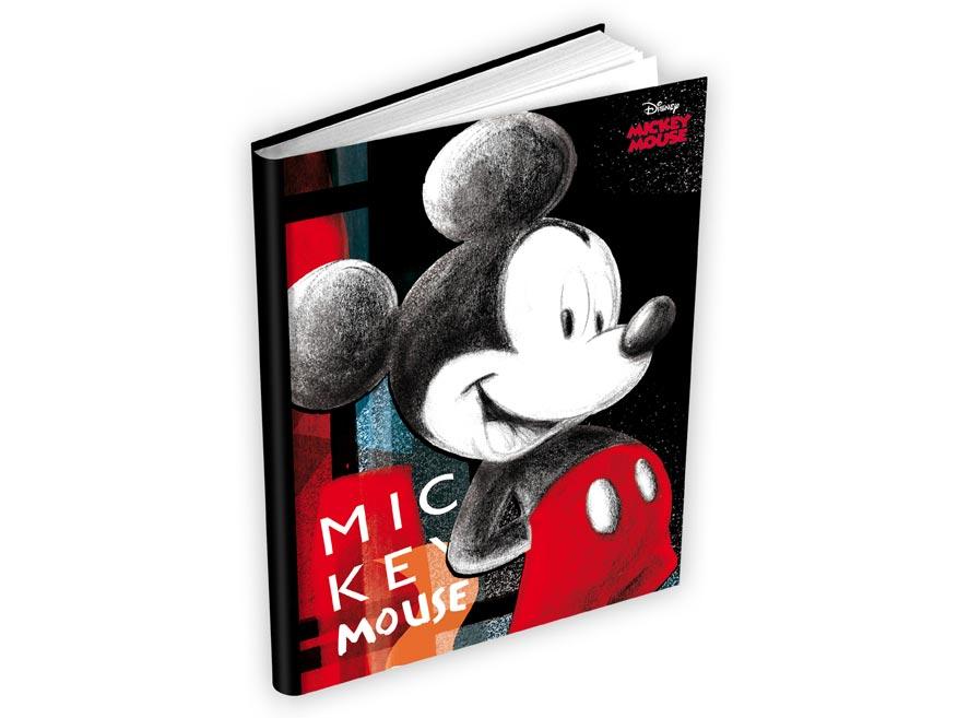 pamätník Disney Mickey (140x190mm) 7510161