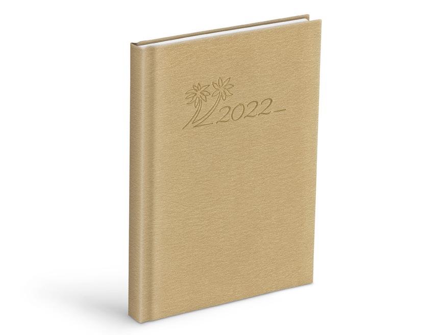 diár 2022 D801 PU sand 7781074