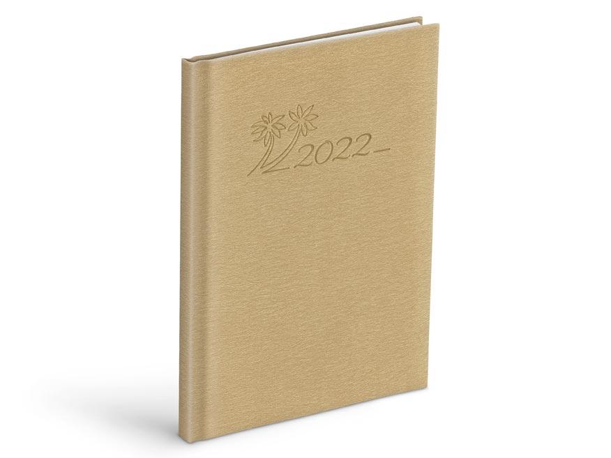 diár 2022 T805 PU sand 7781102