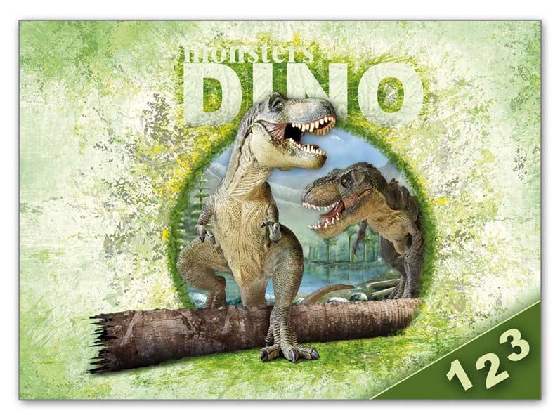 Dosky na číslice MFP Dino 37