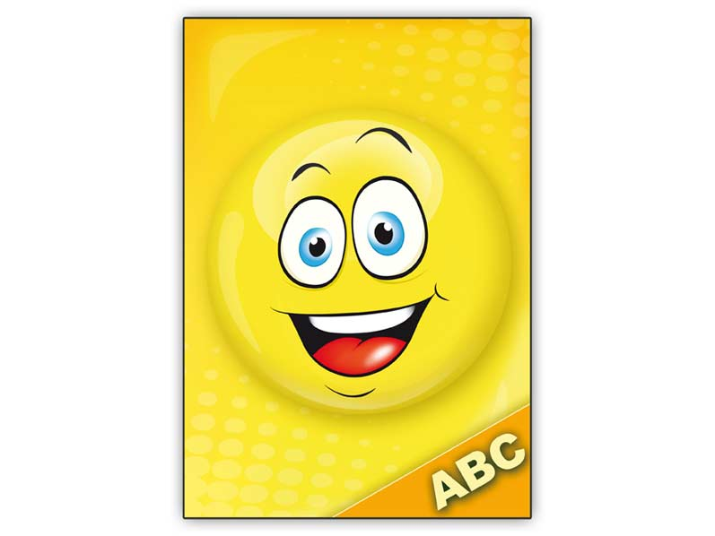 Dosky na ABC MFP Smile 56