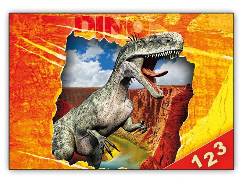 Dosky na číslice MFP Dino 47