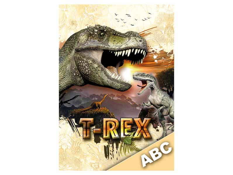 Dosky na ABC MFP Dino