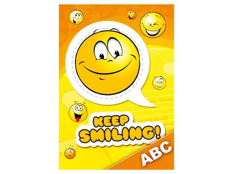 Dosky na ABC MFP Smile