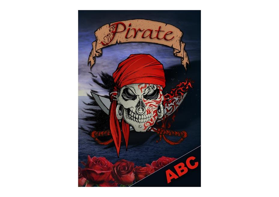 Dosky na ABC MFP Piráti