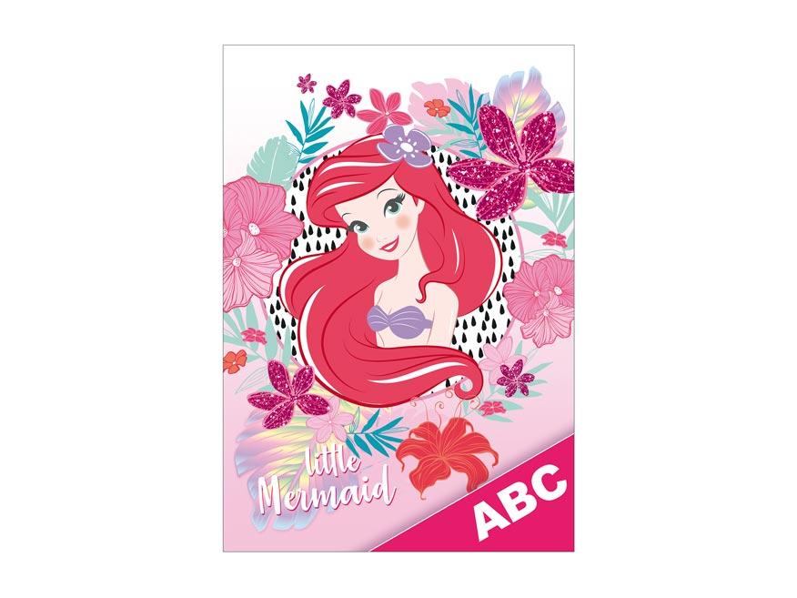 Dosky na ABC MFP Disney (Princess)
