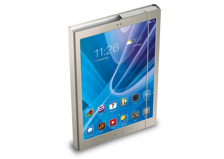 dosky na zošity box A5 Tablet 8020854