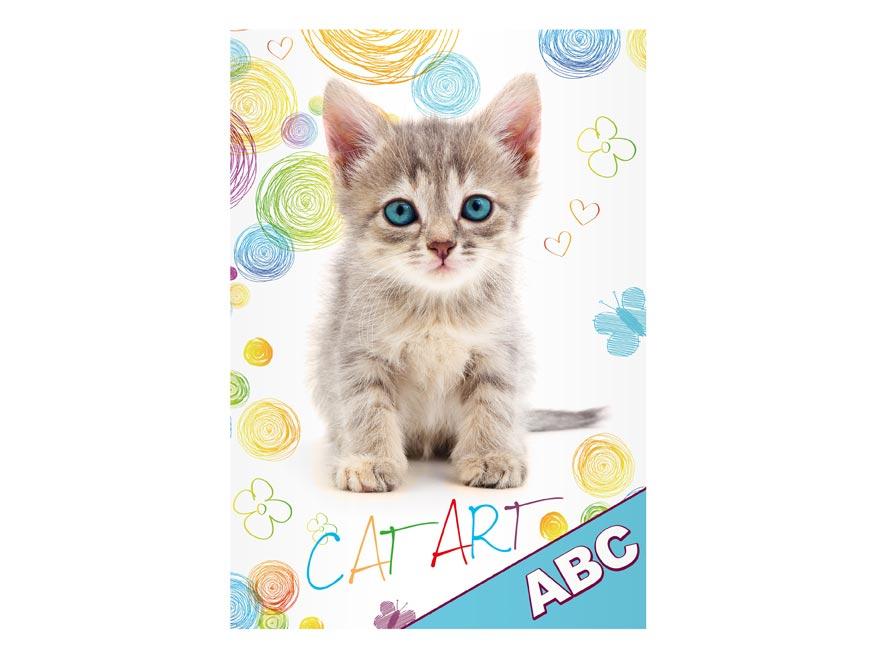 dosky na ABC Kočka 8020910