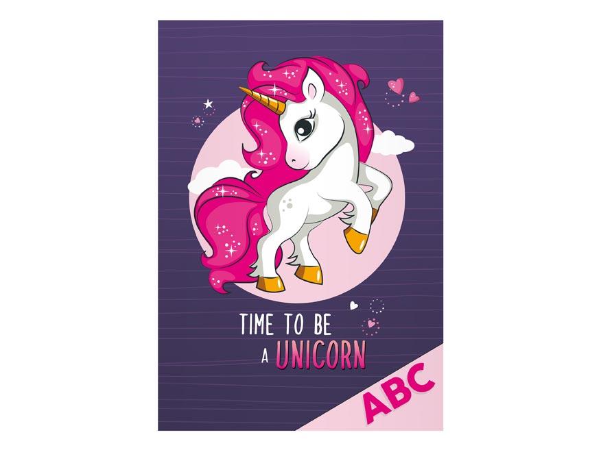 dosky na ABC Unicorn 8020942