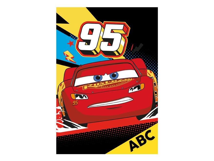 dosky na ABC Disney (Cars) 8020949