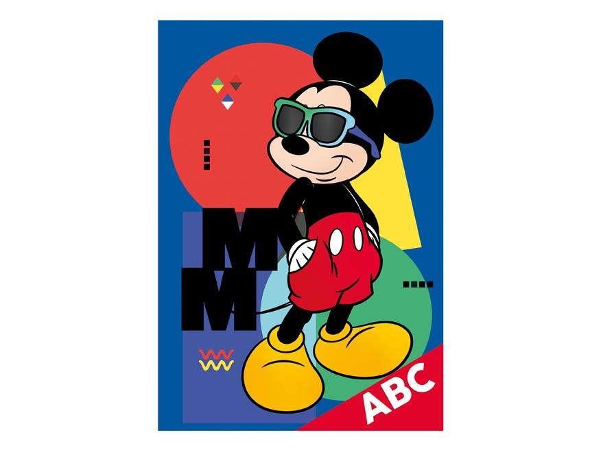 dosky na ABC Disney (Mickey) 8020950