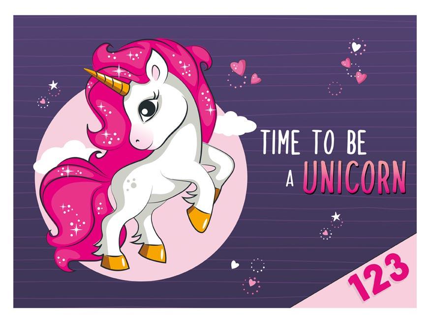 dosky na číslice Unicorn 8020951