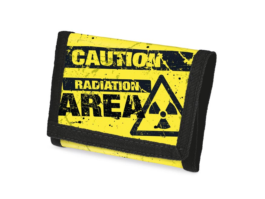 peňaženka Caution 8030245