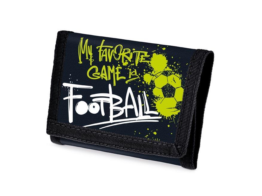 peňaženka futbal 8030246