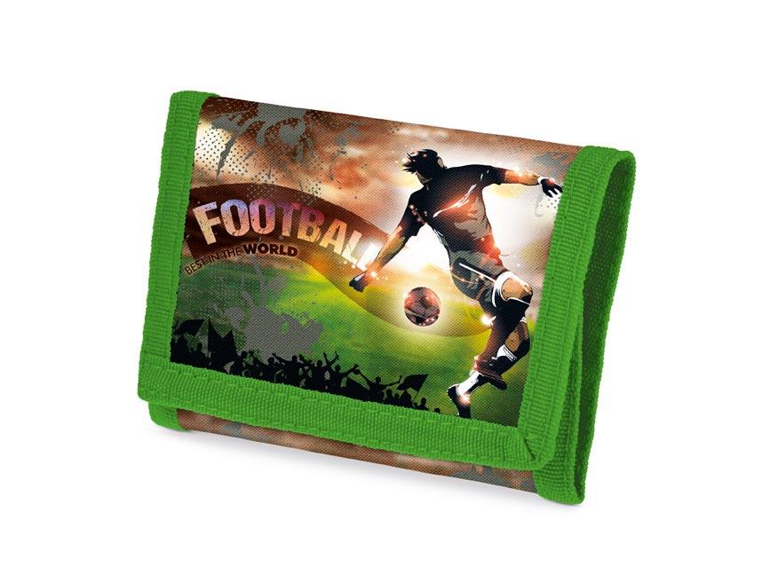 peňaženka Fotbal 8030854