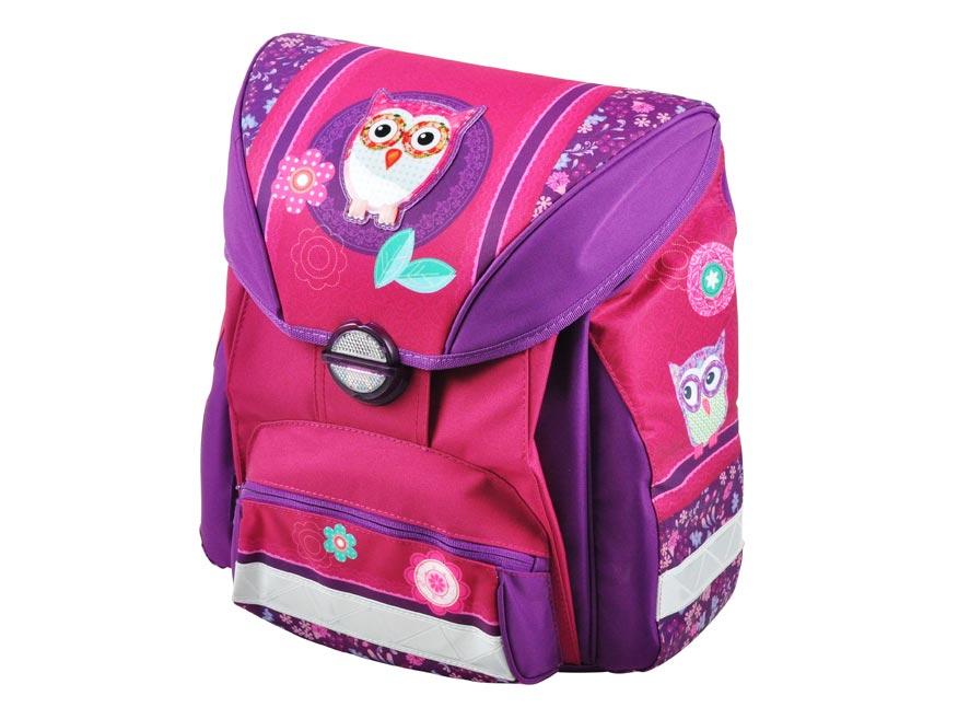 Batoh školský Favourite Owl