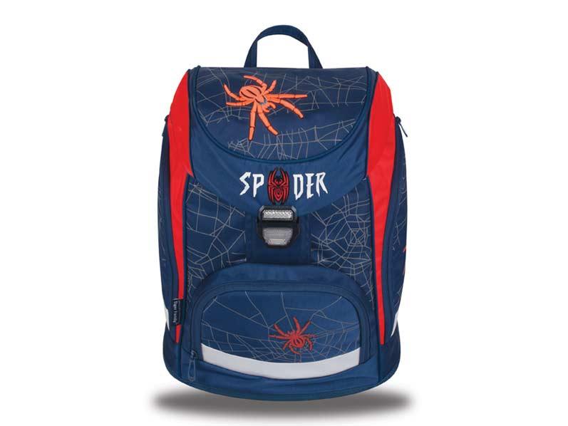 Batoh školský Extreme Spider
