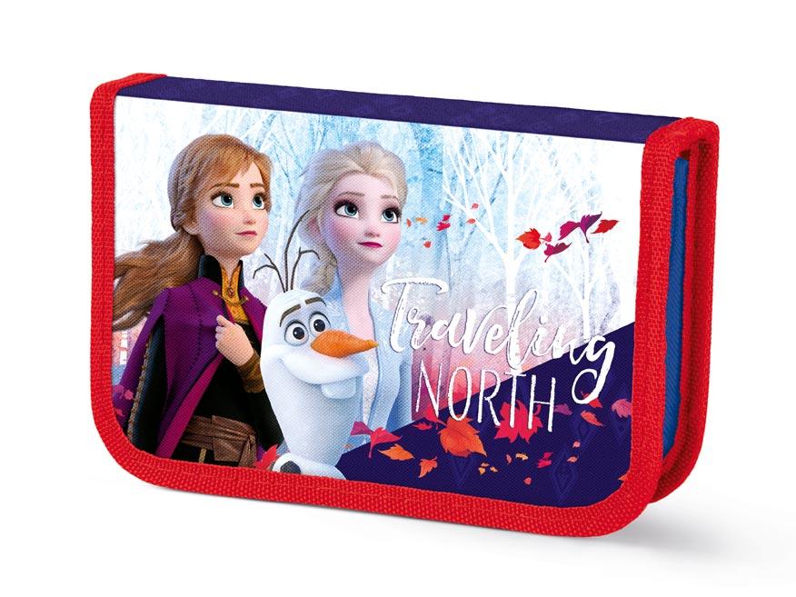 peračník 1P nevybavený Frozen 2 chl. 8071179