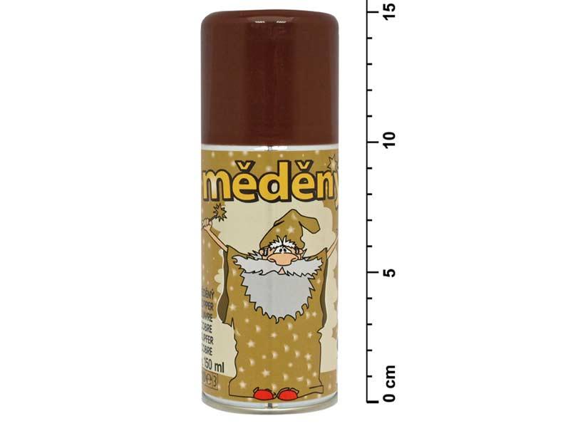 Spray 112 medený 150ml
