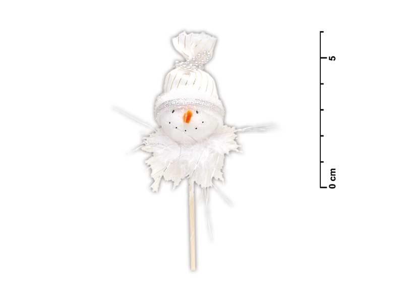 Zápich snehuliak strieborný 26YR25D