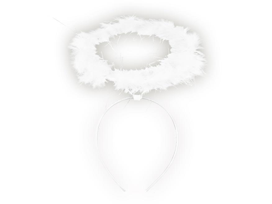 Svätožiara s perím E1- 9101/W