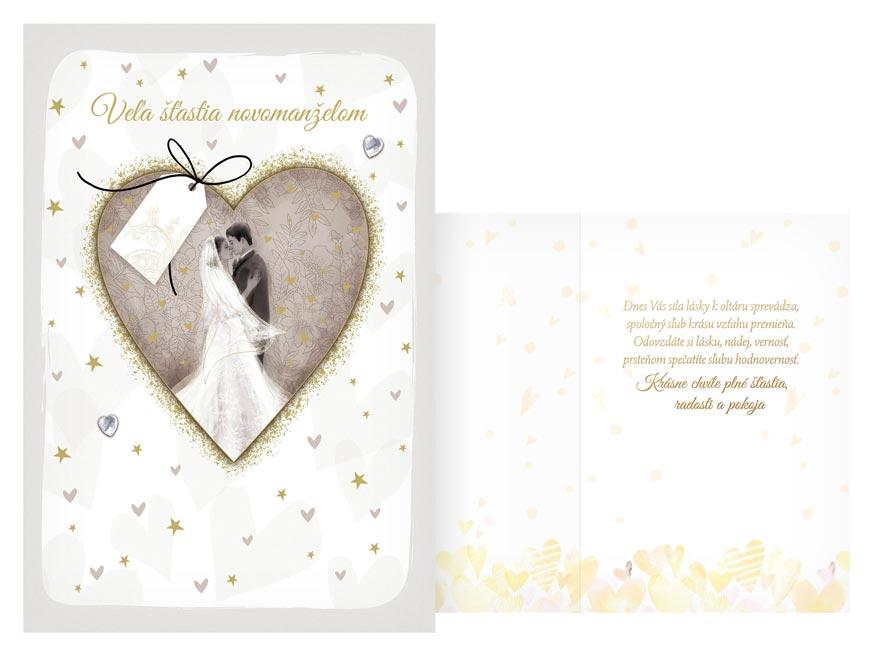 sK Blahoželanie svadobné CN-660 PRANI_H_C0357
