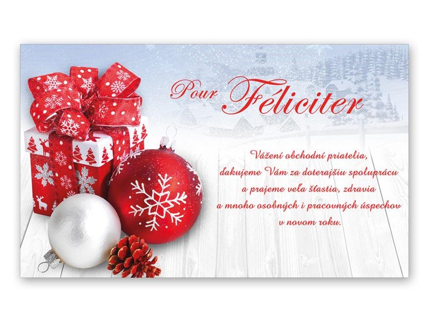 SK Blahoželanie novoročný, PF V24- 377 K