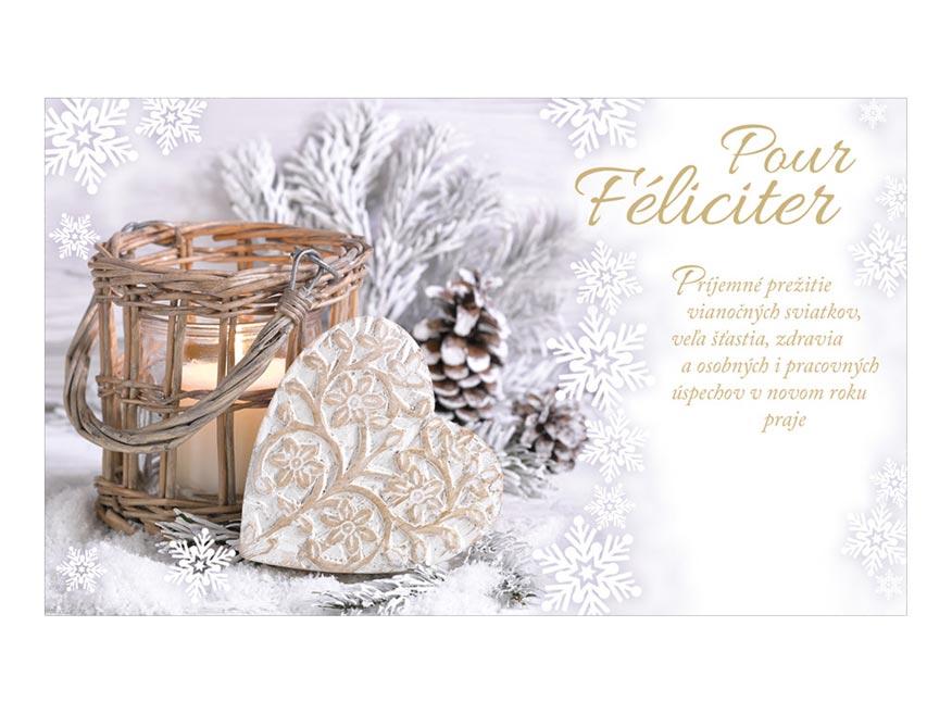 sK Blahoželanie novoročné, novoročné, PF V24-410 K PRANI_K__99