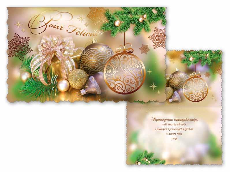 sK Blahoželanie novoročné, PF V24-335 T PRANI_T_1371